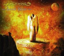 Sacred Shiver - CD Audio di Black Wings