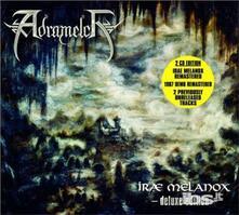 Irae Melanox - CD Audio di Adramelch