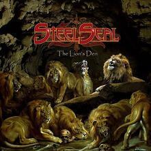 Lion's Den - CD Audio di Steel Seal