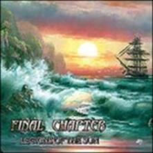 Legions of the Sun - CD Audio di Final Chapters