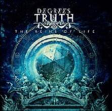 The Reins of Life - CD Audio di Degrees of Truth