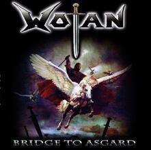 Bridge to Asgard - CD Audio di Wotan