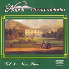 Napoli eterna melodia - CD Audio di Nino Fiore