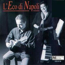 L'Eco di Napoli - CD Audio di L' Eco di Napoli