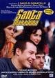 Cover Dvd DVD Santa Maradona
