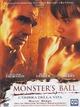 Cover Dvd Monster's Ball - L'ombra della vita