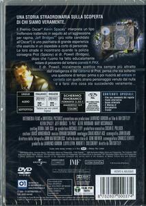 K-Pax. Da un altro mondo di Iain Softley - DVD - 2