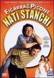 Cover Dvd Nati stanchi