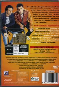 Nati stanchi di Dominick Tambasco - DVD - 2