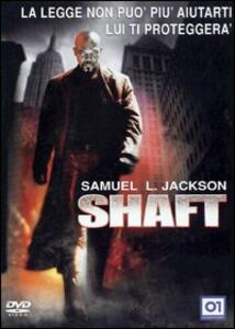 Shaft di John Singleton - DVD