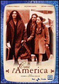 Locandina Almost America
