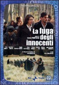 Locandina La fuga degli innocenti