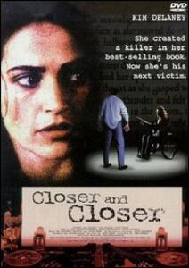 Sempre più vicino di Fred Gerber - DVD