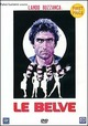 Cover Dvd Le belve