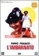 Cover Dvd L'imbranato