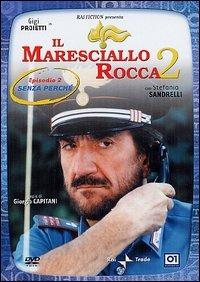 Locandina Il maresciallo Rocca