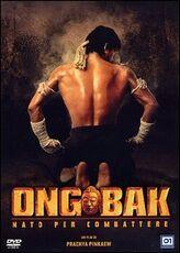 Film Ong Bak Prachya Pinkaew