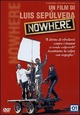 Cover Dvd DVD Nowhere