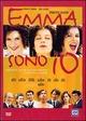 Cover Dvd DVD Emma sono io