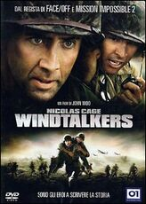 Film Windtalkers John Woo