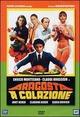 Cover Dvd DVD Aragosta a colazione
