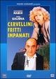 Cover Dvd Cervellini fritti impanati