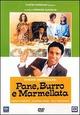Cover Dvd DVD Pane, burro e marmellata