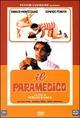 Cover Dvd DVD Il paramedico