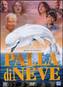 Palla di neve di Maurizio Nichetti - DVD