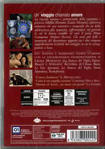 Un viaggio chiamato amore di Michele Placido - DVD - 2