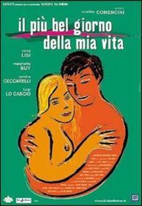 Il più bel giorno della mia vita di Cristina Comencini - DVD