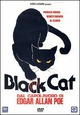 Cover Dvd DVD Black Cat (Gatto nero)