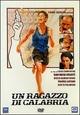 Cover Dvd Un ragazzo di Calabria