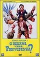Cover Dvd DVD Ci risiamo, vero Provvidenza?