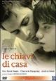 Cover Dvd DVD Le chiavi di casa