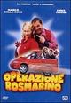 Cover Dvd DVD Operazione rosmarino