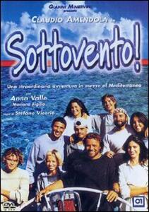 Sottovento di Stefano Vicario - DVD