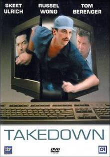 Takedown di Joe Chappelle - DVD