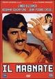 Cover Dvd Il magnate