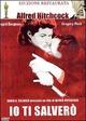 Cover Dvd DVD Io ti salverò