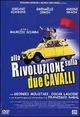 Cover Dvd DVD Alla rivoluzione sulla due cavalli