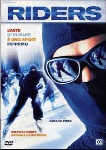 Riders di Gerard Pires - DVD