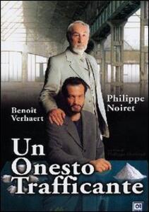 Un onesto trafficante di Philippe Blasband - DVD