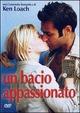 Cover Dvd Un bacio appassionato
