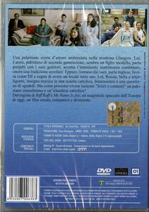 Un bacio appassionato di Ken Loach - DVD - 2