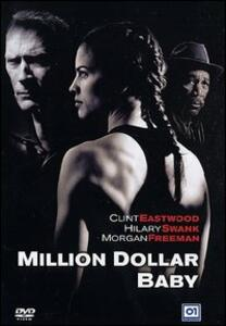 Million Dollar Baby (2 DVD)<span>.</span> Special Edition di Clint Eastwood - DVD