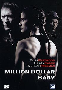 Million Dollar Baby di Clint Eastwood - DVD