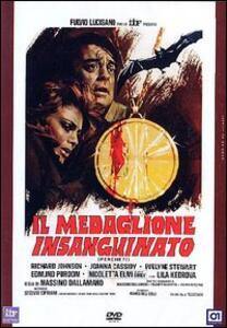 Il medaglione insanguinato di Massimo Dallamano - DVD