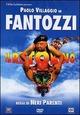 Cover Dvd DVD Fantozzi - Il ritorno