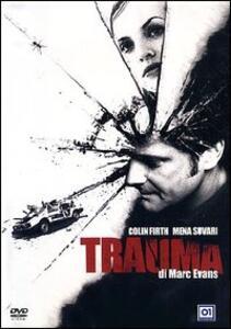 Trauma di Marc Evans - DVD